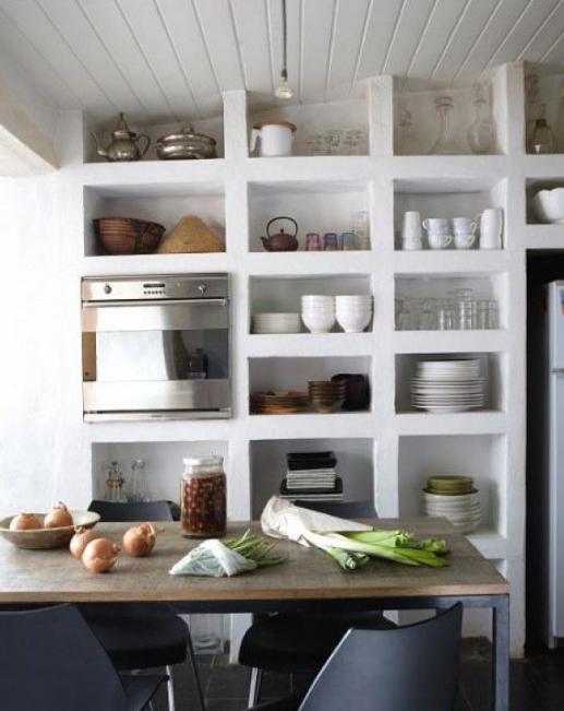 Cucine In Muratura Ristrutturazioni E // spokininsen.tk