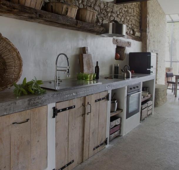 Cucine in muratura | RISTRUTTURAZIONI E ARREDAMENTI IN STILE ...