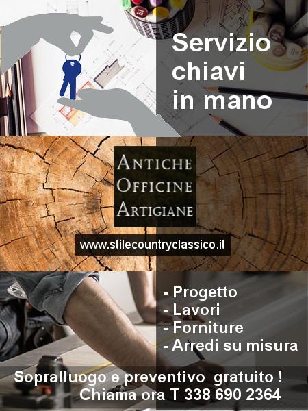Ristrutturazione e arredamento rustici casolari e case for Case antiche arredamento