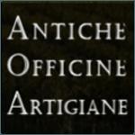 Antiche Officine Artigiane Logo