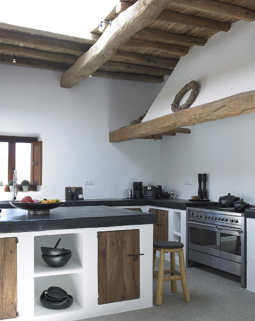 Cucine In Muratura Progettazioni Ristrutturazioni E Arredamenti In Stile Country