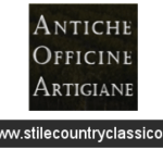 Marchio Antiche Officine Artigiane