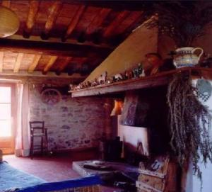 Antica cucina