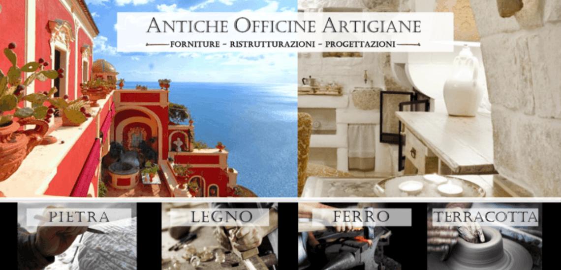 Stile Country Antiche Officine Artigiane