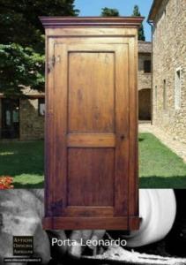 Antiche Porte su Misura di Antiche Officine