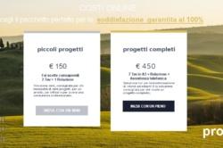 Antiche Officine Artigiane Progetti Online 5