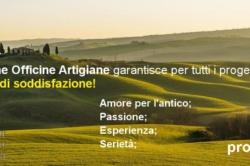 Antiche Officine Artigiane Progetti Online 6